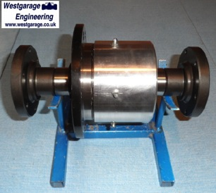 Chain Drive Differential - Chain Drive Differential